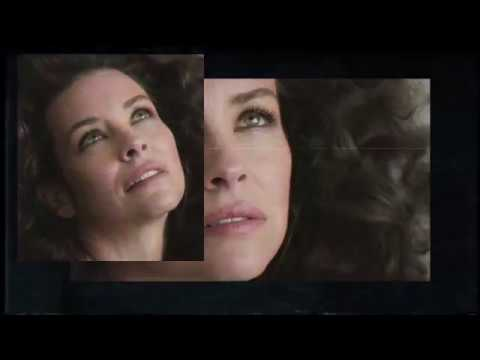 Marie Claire July Cover Shoot with Evangeline Lilly