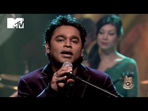 A R  Rahman   MTV Unplugged Season 2   Ye Jo Des