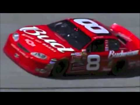 The Dale Earnhardt, Jr. Story - (Mini-Movie) HD