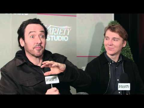 """""""Love and Mercy"""" Interview: Elizabeth Banks, John Cusack and Paul Dano"""