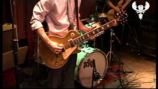 JW-Jones - BB King song - live @  bluesmoose cafe