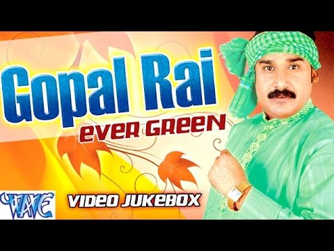 गोपाल राय हिट्स || Gopal Rai Hits || Video Jukebox || Bhojpuri Hit Songs 2015 new