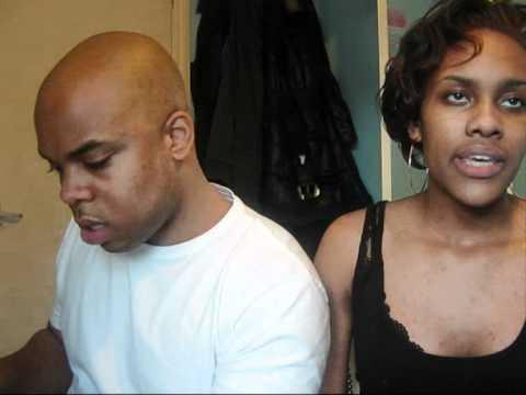 Eric Roberson Dealing- Nathan Adams & Jayando Cole
