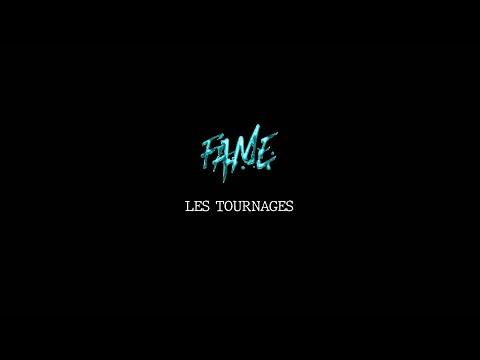 Youtube: Lefa – FAME (Les tournages)