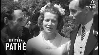 Thorpe's Wedding (1968)