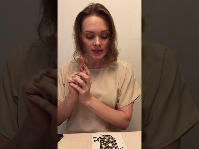 Детский психолог-корректолог о карточках