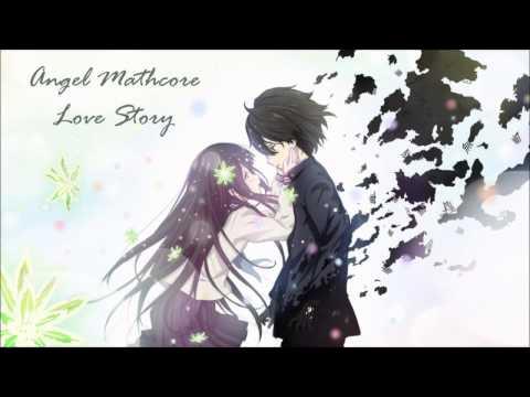 Nightcore - Love Story【Indila】 [Fr]