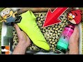 How To Hydro Dip For Kids! 👦👧 Children's Soccer Cleats