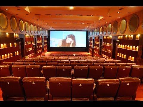 CineGold Plex Bahria Town Karachi Grand Opening