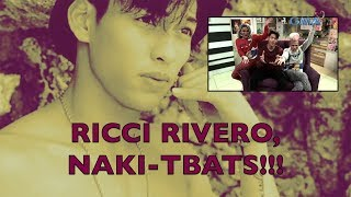 The Boobay and Tekla Show: Ricci Rivero, naki-TBATS!!! | GMA One