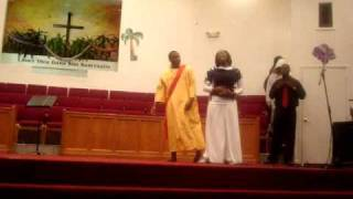 F.H.B.Church- Life House Skit