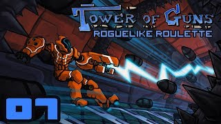 Let's Play Tower of Guns - PC Gameplay Part 7 - Why Would You Even Do Such A Thing?