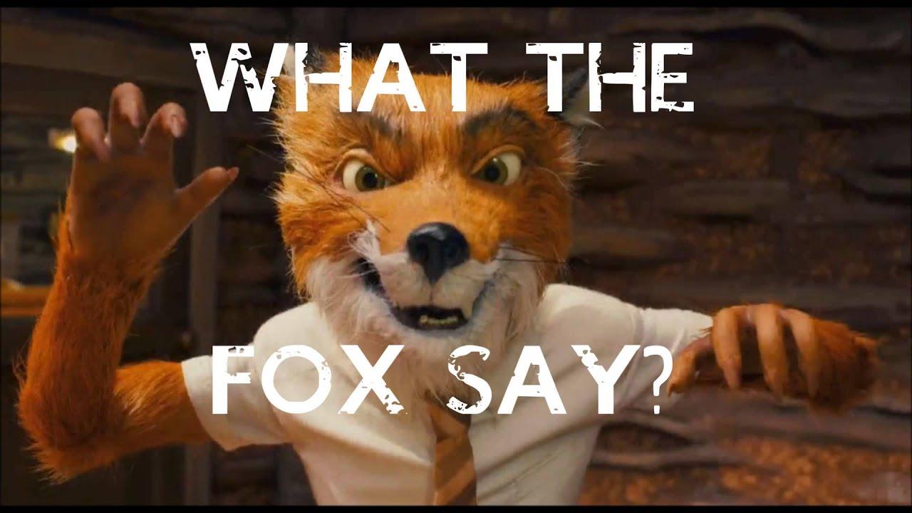 ylvis the fox what does the fox say lyricshd