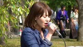 HOME Live@関西学院大学新月祭2013.10.27(神戸三田キャンパス) 1.Septem...