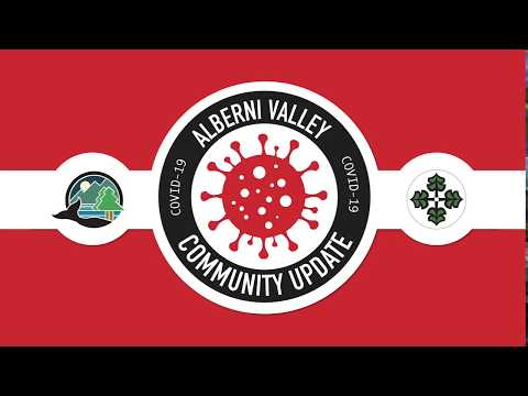 COVID-19 Community Update with Mayor Minions and Dr. Lambiotte