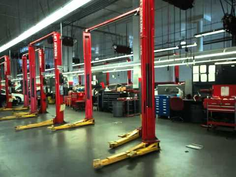 Puente Hills Toyota - Dealership, Los Angeles, Ca - YouTube