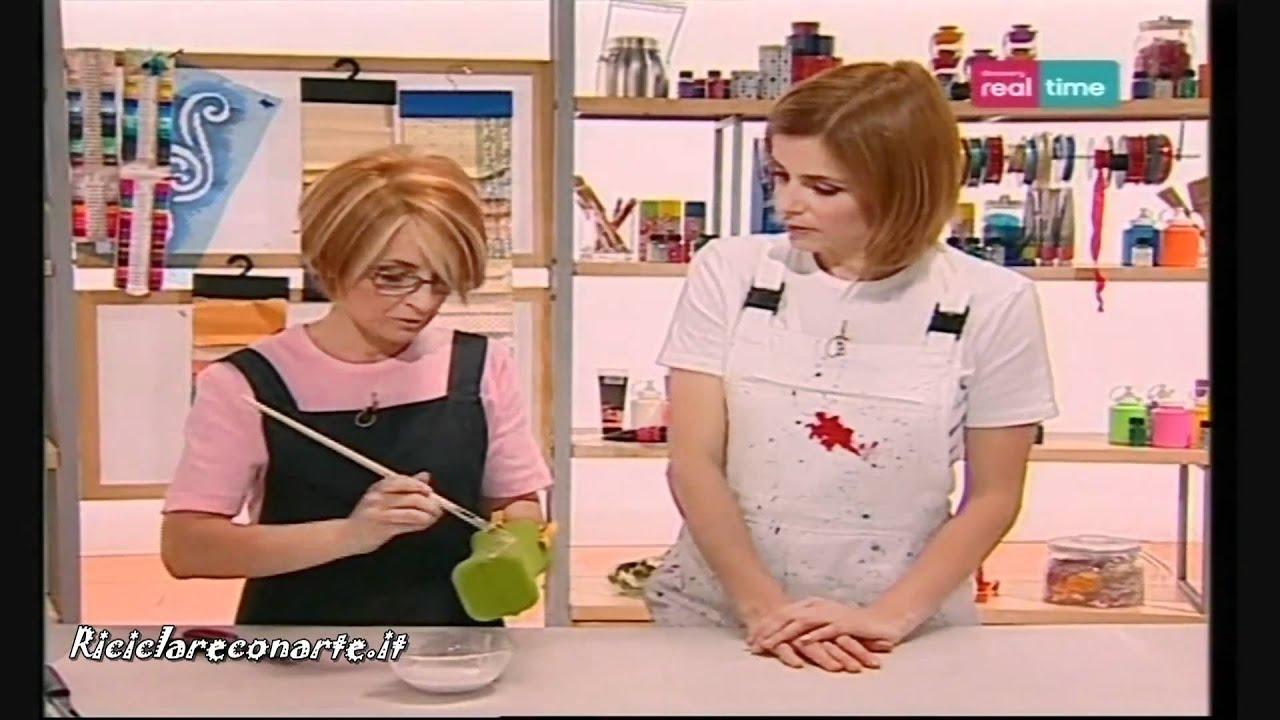 Giovanna a paint your life youtube - Costruire un portagioie ...