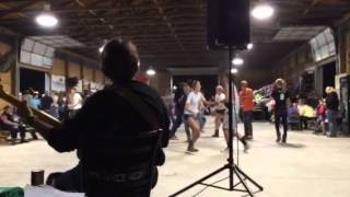 Swing A Little Farther Down The Line Square Dance
