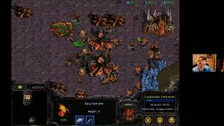 Gameplay: Starcraft Brood War 012