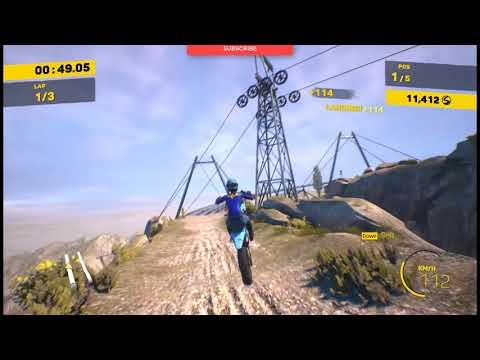 Offroad Racing Buggy X ATV X Moto Gameplay (PC Game).
