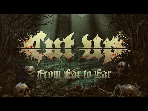 """Cut Up """"From Ear to Ear"""" (OFFICIAL)"""