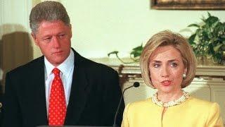 How Hillary Clinton has dealt with infidelity