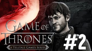 #2 Game of Thrones: Железные изо Льда. Эпизод 1, часть 2