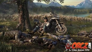 Days Gone - They Donand39t Like Visitors Gameplay Walkthrough