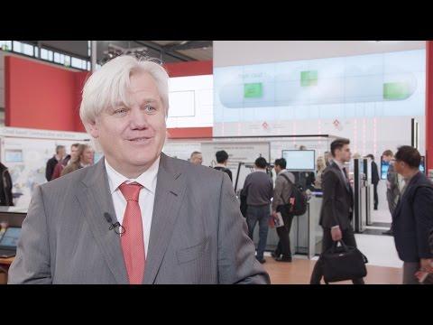 Hannover Messe 2016, Day 3: Beckhoff Trade Show TV