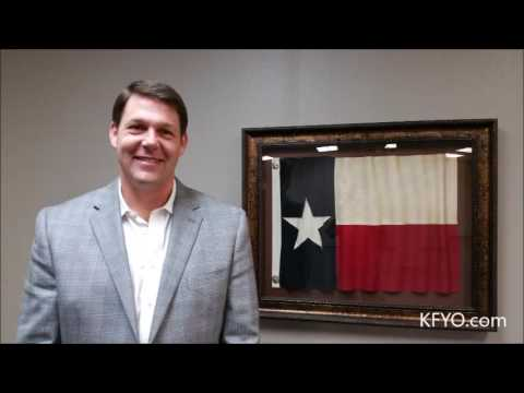 Jodey Arrington Shares His Thoughts On Speaker Paul Ryan And Election Night