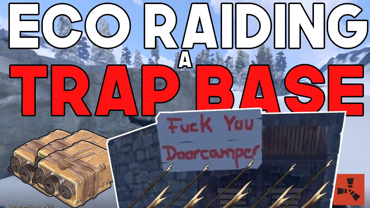 Trap solo 4