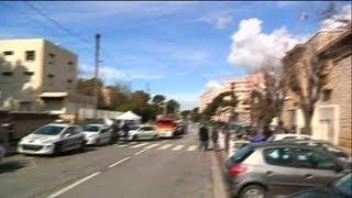 Un homme abattu à sa sortie de prison (Marseille) thumbnail