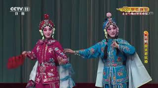 《CCTV空中剧院》 20200401 京剧《佘太君抗婚》| CCTV戏曲