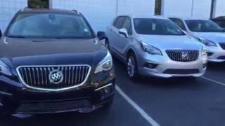 The 2016 Buick Envision is Here in New Jersey at Jim Salerno! | Jim Salerno Buick GMC