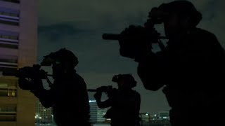 SEAL Team CBS - We Are Soldiers