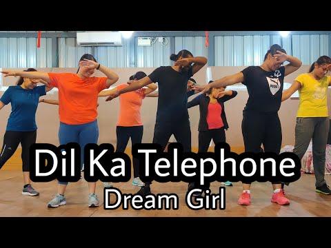 Dil Ka Telephone Dream Girl  Ayushmann Khurrana Meet Bros& Nakash Aziz  Fayaz
