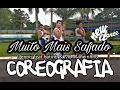 Muito Mais Safado Dennis Feat Latino Mc Maneirinho COREOGRAFIA mp3