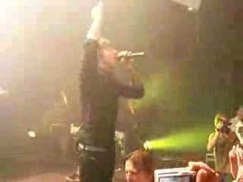 Simple Plan - Addicted Myspace Secret Show
