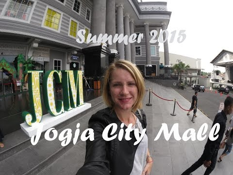 Jogja City Mall | Summer 2015