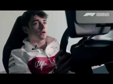 F1 2018 - Video