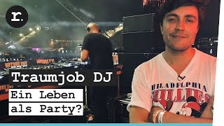 Traumjob DJ: Reality-Check auf der Nature One