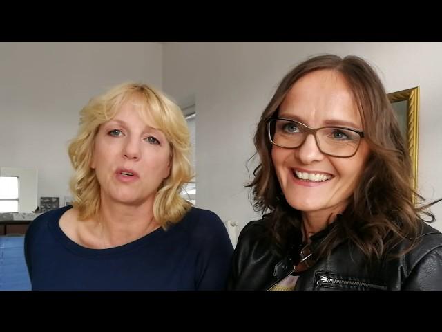 Feedback & Empfehlung von Agnes Lorenz und Corinna Klotz