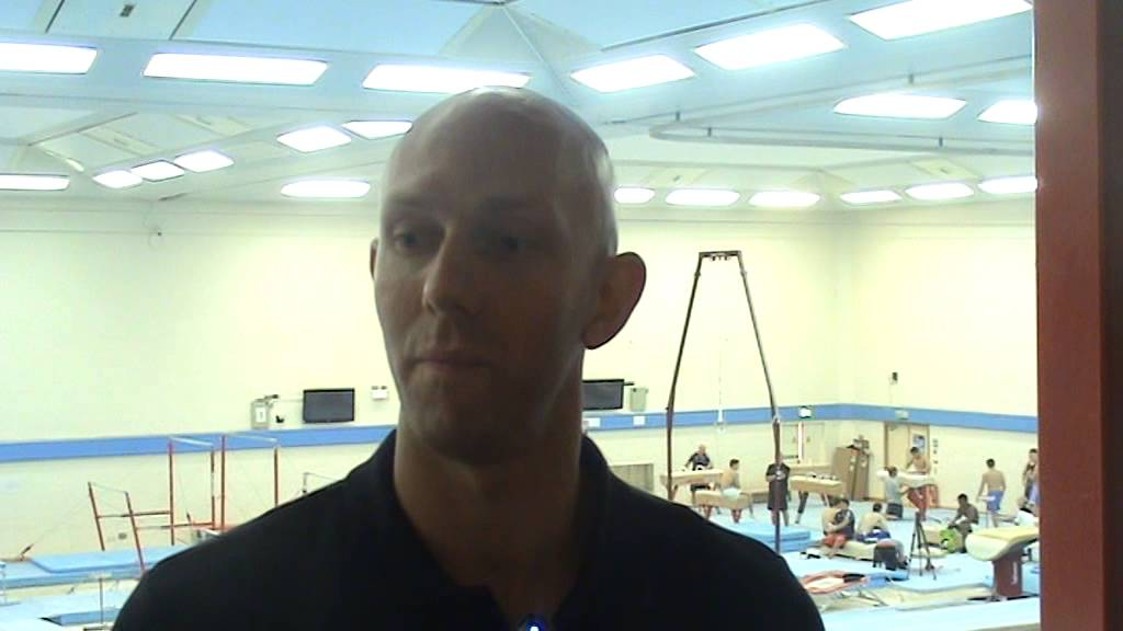 Nathan Ring Physiotherapist