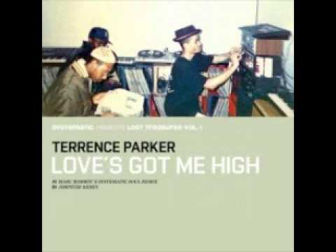 Terrence Parker - Love's Got Me High (Marc Romboys's Systematic Soul Mix)