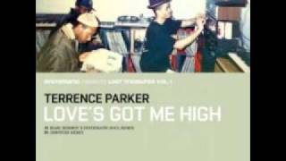 Terrence Parker - Love