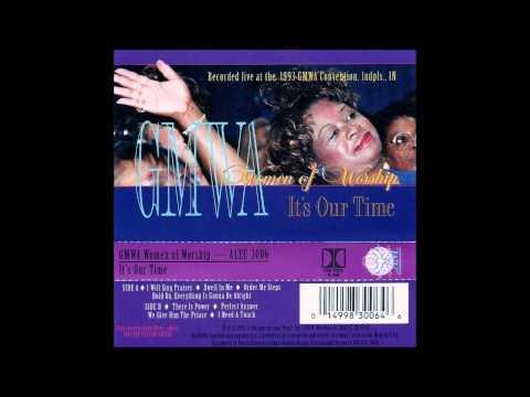 Perfect Answer : GMWA Women's Chorus : Stephenie Flenn