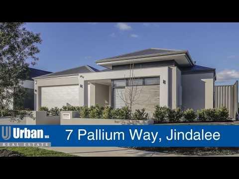 Urban WA Homes Display - 7 Pallium Way Jindalee