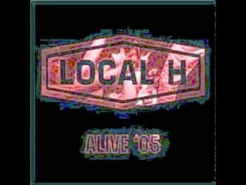 Local H  Lovey Dovey