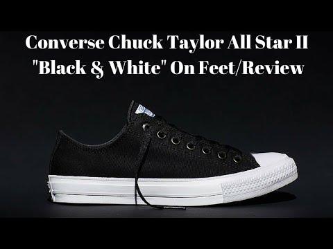 66dc19758819a0 CONVERSE Chuck Taylor All Star II