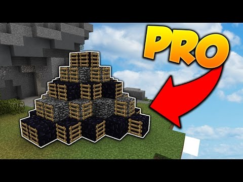 LA PLUS GROSSE DÉFENSE! - Minecraft BED WARS